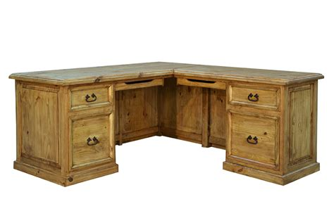 Office Amazing Rustic Desk For Sale Rustic Corner