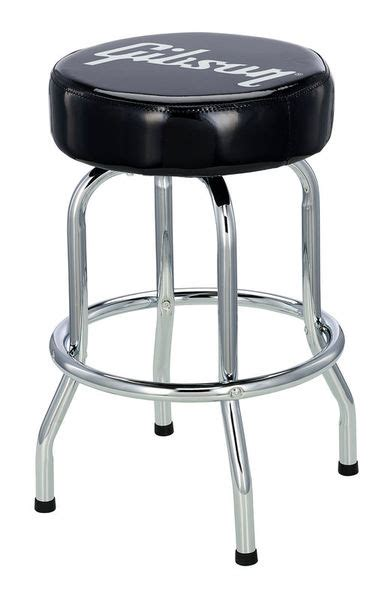 guitar bar stools gibson bar stool 24 quot thomann uk
