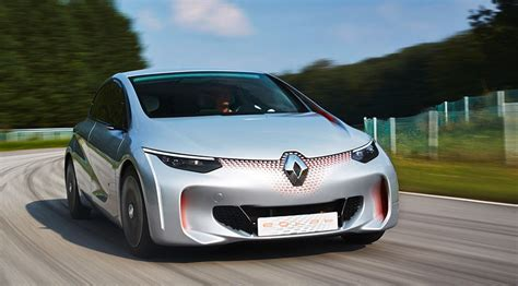 Renault Concept 2020 by Renault Eolab Concept 2014 A Clio For 2020 Car Magazine