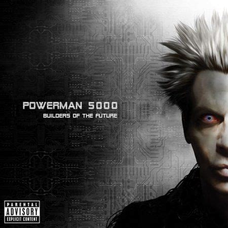 best rob album 17 best images about powerman 5000 on rob