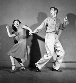brief history of swing dance lindy hop the vintage inn page 2