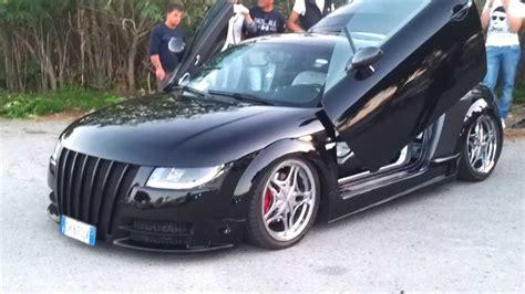 Audi N8 by Audi Tt Tuning Mk1 8n Airride