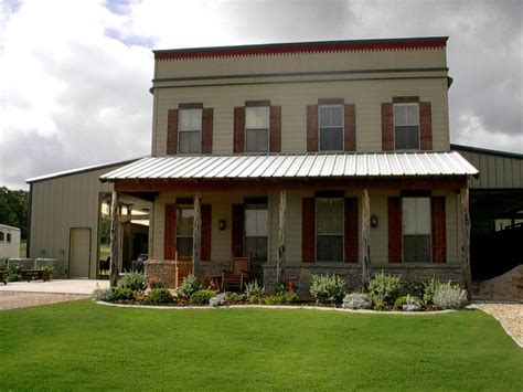 Awesome 2 Story Pole Barn House Plans #7: Mueller-Metal-Buildings-Prices.jpg