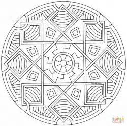 celtic mandala coloring pages free celtic mandala coloring page free printable coloring pages