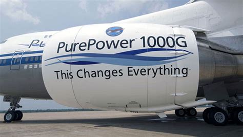finnoff aviation products provides pratt whitney engines purepower pw1000g engine