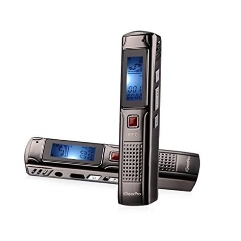 best audio recording best voice activated audio recorder mp3 player playback