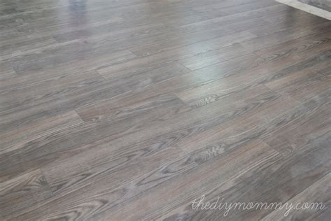 how to install laminate flooring the best floors for families kids pets the diy mommy