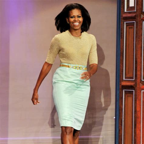 michelle obama j crew photos all the j crew michelle obama wore as first lady