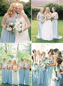 blue bridesmaid dresses what to choose amp where to find