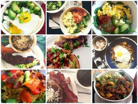 Detox Breakfast Foods by 21dsd Update And My Daily Noms Paleo Recipes Paleo And