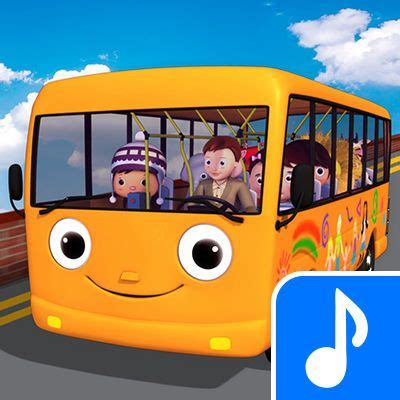 bysabys bys a bys buy wheels on the bus part 5 video download by little
