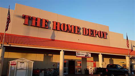 drittes quartal home depot 252 berrascht mit guter entwicklung