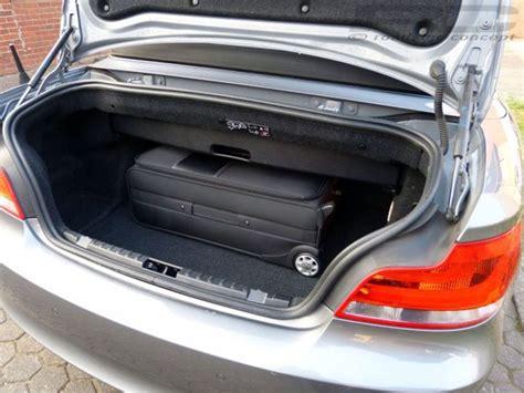 Bmw 2er Cabrio Kofferraum by Roadsterbag Koffer Set F 252 R Bmw 1er 2er Cabrio E88 F23