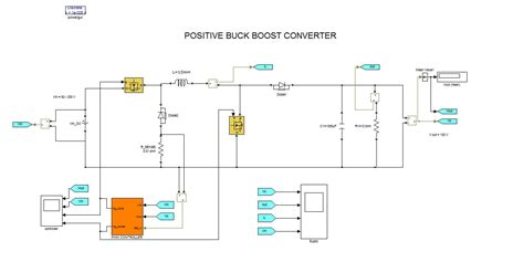 boost converter dynamic equations buck boost converter design equations tessshebaylo