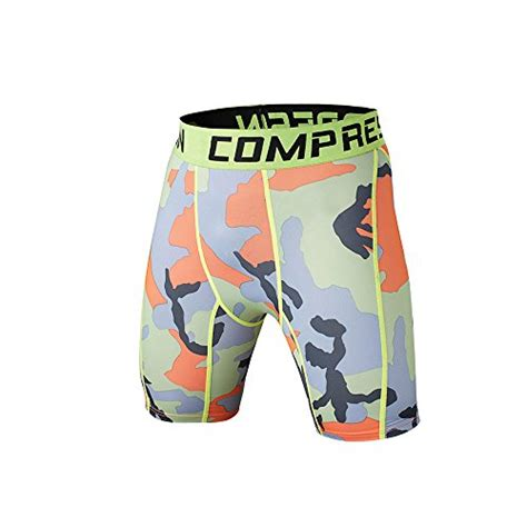 Camouflage Drying Compression Boxer sports clothing find 1bests products at wunderstore