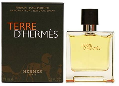 Hermes Terre Edp 75ml Original souq terre d hermes by hermes for eau de parfum 75ml uae