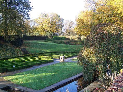 Wentworth Gardens by Wentworth Woodhouse Gardens