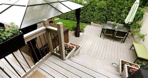 Patio Design Laval Peintre Professionnel R 233 Sidentiel Commercial A Laval Rive