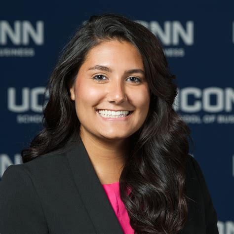 Us News Uconn Mba by Alia Mahmood Uconn Mba Program