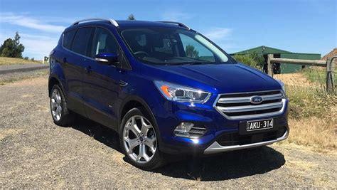 new ford escape price ford escape 2017 new car sales price car news carsguide