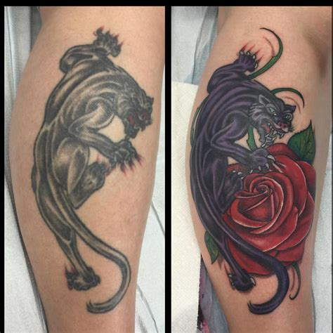 lion tattoo ideas cover up design idea for 55 best cover up designs meanings easiest way