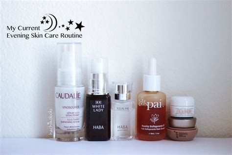 My Skin Care Routine February 2007 by My Current Skin Care Routine Updated Feb 2015 Hachikobob