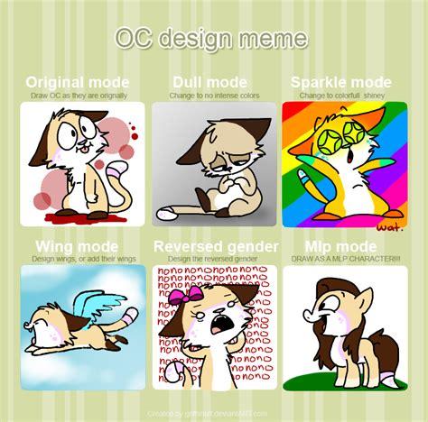 Meme Design - oc design meme by doddlefur on deviantart