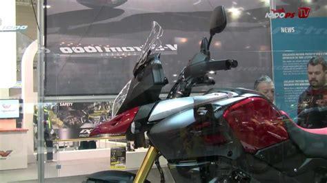 Suzuki Motorrad V Strom 1000 Concept by Suzuki V Strom 1000 2013 Intermot 2012