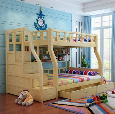 childrens bunk bed bedroom sets webetop kids beds for boys and girls bedroom furniture