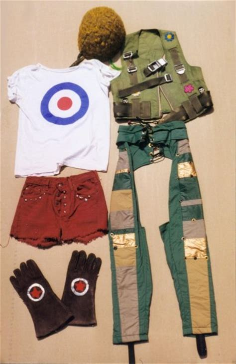 tank lori petty army wardrobe