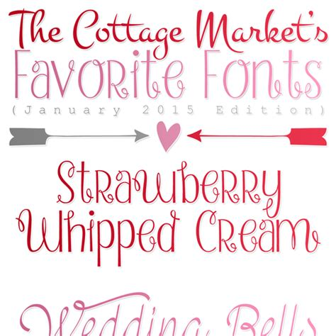 free printable valentines fonts fabulous valentine s day free fonts the cottage market