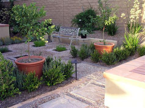 Garden Gravel Ideas Stunning Pea Gravel Decorating Ideas