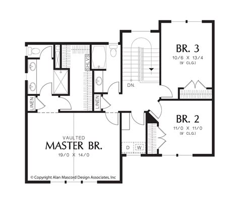 bank floor plans house plan 21138 the bracken bank