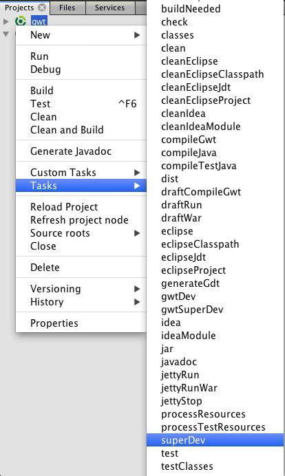 libgdx tutorial netbeans へびのぬけがら netbeans で libgdx プロジェクトを作成する