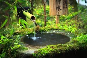 Merveilleux Faire Une Mare Dans Son Jardin #2: Jardin-japonais-fontaine.jpg