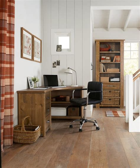 next corner desk buy hartford 174 solid pine corner desk from the next uk