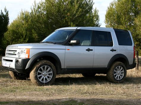 land rover discovery 3 tdv6 27 hse picture 4 reviews
