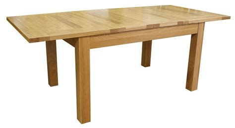 Rustic Oak Dining Tables Hereford Rustic Oak Large Extending Dining Table 1350 2030mm
