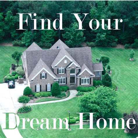 how to find your dream home find your dream home lee pamela st peter raleigh