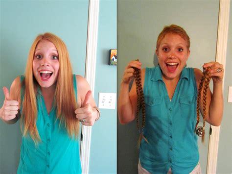 long hairstyle but allow for hair donation dojemn 201 tito lid 233 si oholili hlavu pro sv 233 bl 237 zk 233 kteř 237