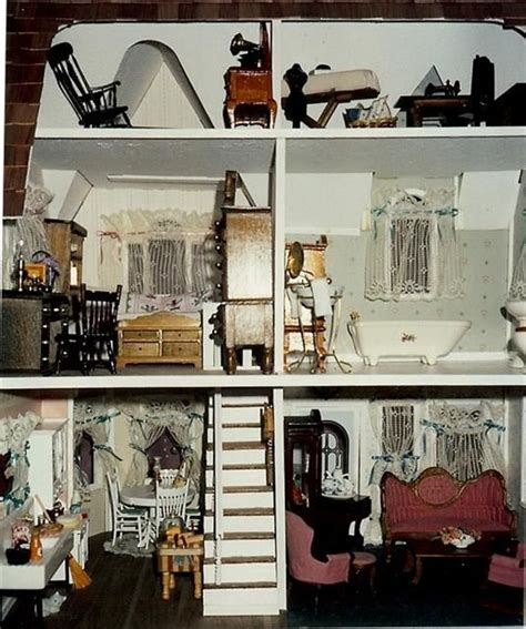doll house brothel newberg dollhouses miniatures 1 not adding new pins pinterest