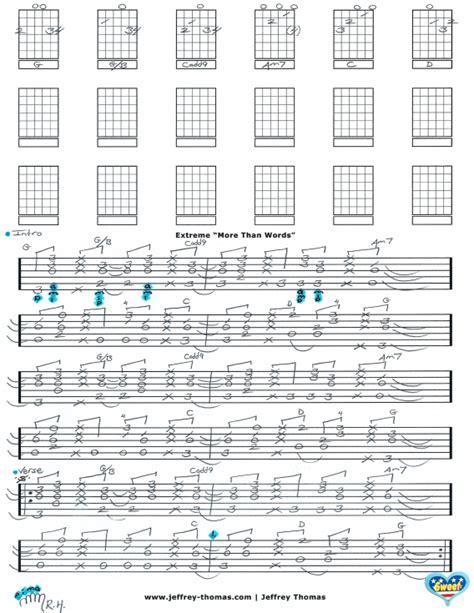 tutorial guitar more than words guitar guitar chords more than words guitar chords or