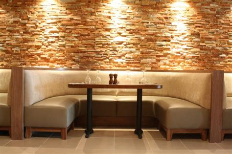 Commercial Banquette Seating by Banquette Seating Commercial Renovations Contract