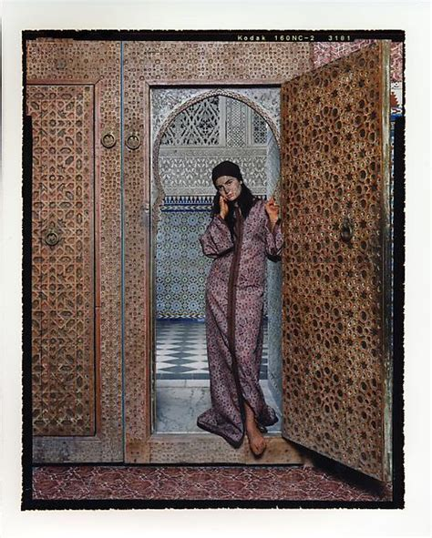 Lalla Essaydi Artwork by Photo Gallery Lalla Essaydi S Harem Page 3 Flavorwire