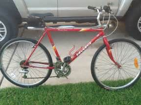 Peugeot Bikes Usa Peugeot Us Express For Sale