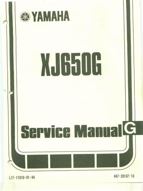 82 xj650 wiring diagram xs360 wiring diagram wiring