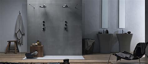 cabina doccia senza piatto box doccia senza piatto e la doccia di design 232 servita