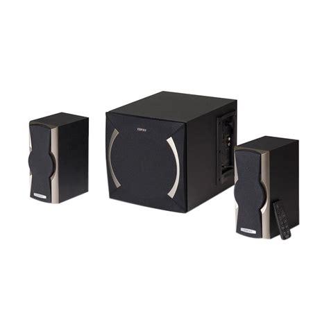 Edifier Speaker Xm6pf 2 1 jual edifier xm6pf 2 1 speaker harga kualitas
