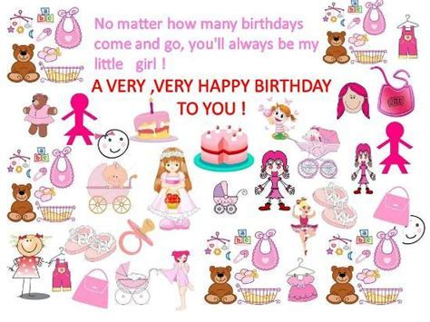 Birthday Wishes For Darling Daughter. Free For Son