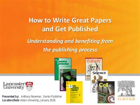 how to write a research paper for journal publication 123 by bahar473 s